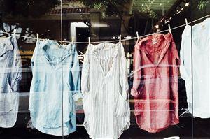 Kleidung online kaufen vorteile