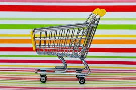 online supermarkt bild
